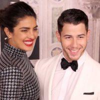 Nick Jonas arrives in India ahead of wedding with Priyanka Chopra