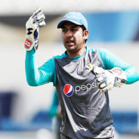 Sarfraz calls on Pakistan batsmen to dig in against New Zealand