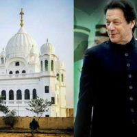 PM Imran performs ground-breaking of Kartarpur Corridor today