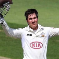 England blood Burns, Foakes in first Test against Sri Lanka