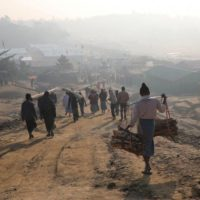 Myanmar prepares for first Rohingya returnees, but UN warns against rushing