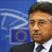 Recording of statement: IHC dismisses Musharraf's petition