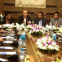 Govt plans to boost industrial sector: Dawood