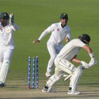 New Zealand bat in final Test against Pakistan