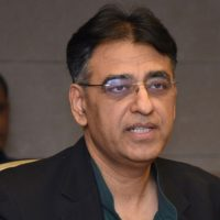 Asad Umar notified about rupee devaluation in advance