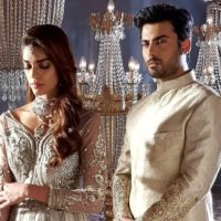Sanam Saeed, Fawad Khan turn heads in latest photo-shoot