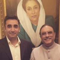 NAB summons Zardari, Bilawal on Dec 13
