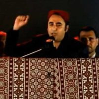 Bilawal lashes out at PTI leadership for taking U-turns on their promises