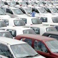 Car sales fall on back of price hikes, curbs on non-filers