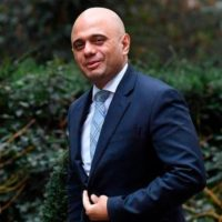 British-Pakistani Sajid Javid among top contenders for UK PM spot