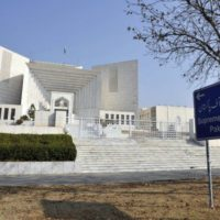 SC seeks replies from provinces on patwari system