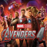 Avengers 4 trailer to be released on Friday