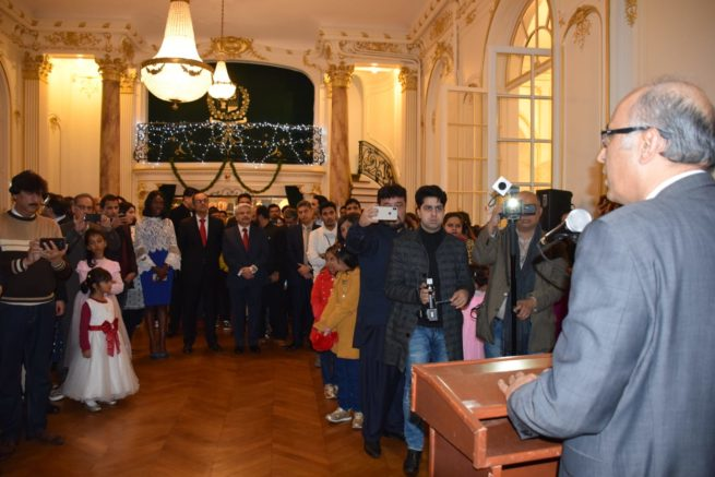 A delegation of French Companies to visit Pakistan to forge business ties