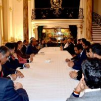 A, delegation, of, 20, French, companies, active, in, various, sectors, led ,by, the, MEDEF, International, the, most, representative, organization, of, the, French, private, sector, at, an, international, level, will, be, visiting, Pakistan, from, 8th, to, 11th, April, 2019